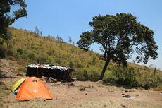 Shelter Pendakian Gunung di Indonesia Belum Layak untuk Pendaki