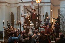 Berkenalan dengan Jack the Lamplighter, Karakter Baru dalam Mary Poppins Returns