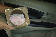 Dua Pengedar Uang Palsu Ditangkap, Polisi Sita Rp 500 Juta
