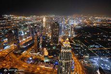 """Canggihnya Kamera """"Penguasa Malam"""" OPPO R17 Pro saat Menjepret Dubai"""
