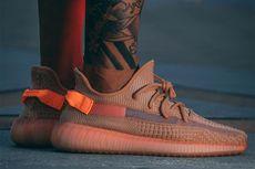 Kanye West Bikin Yeezy 350 V2 dengan Warna
