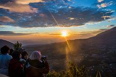 Penelitian: Pergi ke Gunung dan Pantai Bisa Buat Lebih Sehat dan Bahagia