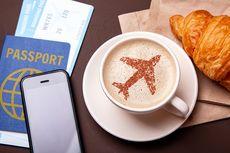 Kuartal I 2019, Penjualan Tiket Pesawat di Traveloka Meningkat