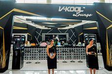 V-Kool Hadirkan Beragam Kejutan di IIMS 2019