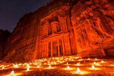 Sejarah Petra, Kota Batu Kuno yang Menawan di Yordania