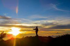 Waspada! 4 Ancaman Pendaki Gunung saat Musim Kemarau