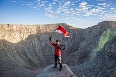 Catatan Panduan Mendaki Gunung Sindoro via Tambi (2)