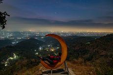 "Bukit Gondopurowangi Magelang, Tempat Menikmati Keindahan ""Sebelum Cahaya"""