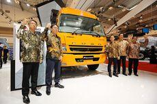 Enam Varian Baru Mitsubishi Fuso Fighter Siap Jadi Partner Bisnis Profesional di Indonesia