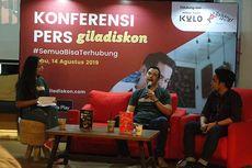 Tak Hanya Tampung Pecinta Diskonan, Giladiskon Juga Rangkul Pengusaha UMKM Retail
