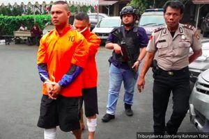 Bobol Mobil di Serpong, Dede Idol dan Kakaknya Ditembak Polisi