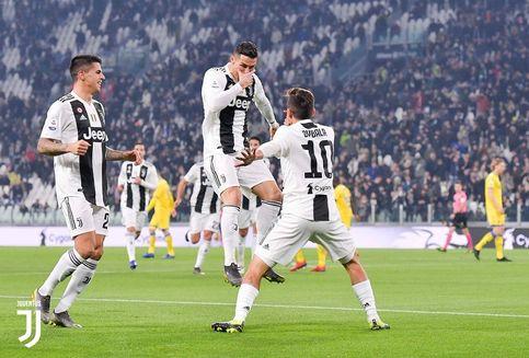 Jadwal Liga Italia, Ada Napoli Vs Juventus dan Derbi Roma