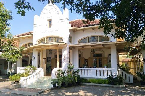 Rumah di Gombong Ini Jadi Tempat Wisata, Dulunya Dianggap Rumah Hantu