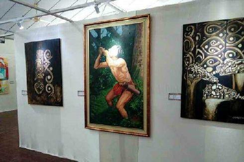 Pontianak Art Exhibition Digelar pada 27 September - 1 Oktober