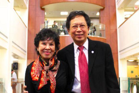 Kabar Dunia Sepekan: Kisah Dokter Top AS asal Indonesia hingga Kasus Khashoggi
