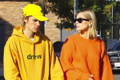 Alami Depresi, Justin Bieber Dikabarkan Tunda Resepsi Pernikahan