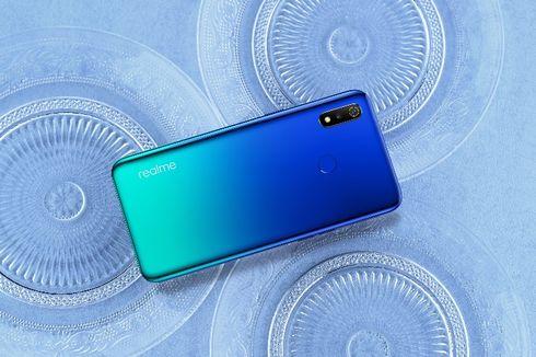 Menjadi Raja Baru di Pasar Smartphone Indonesia, realme Hadirkan Berbagai Fitur Inovatif