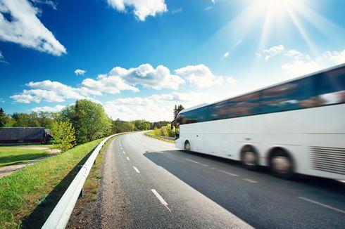 Dengan Traveloka, Buang Jauh-jauh Keribetan Beli Tiket Bus