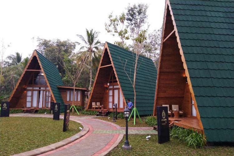 Angkasa Pura II Gelontorkan Rp 4,8 Miliar Bangun Balkondes di Dekat Borobudur
