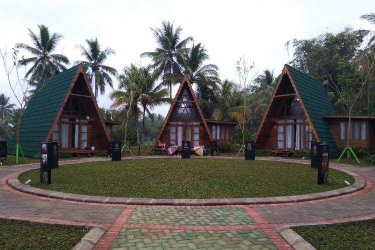 Angkasa Pura II Serahkan Pengelolaan Balkondes Tegal Arum ke Warga Desa