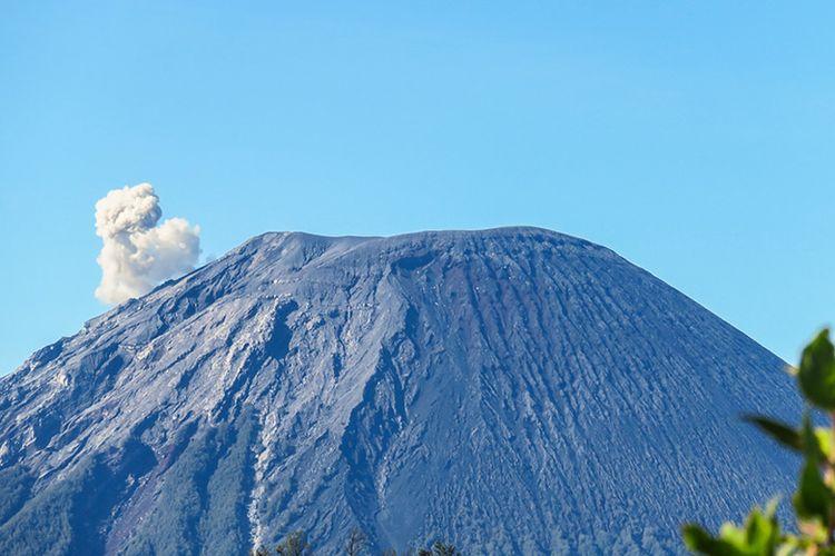 View Gunung Semeru Terletak Di Brainly Pictures