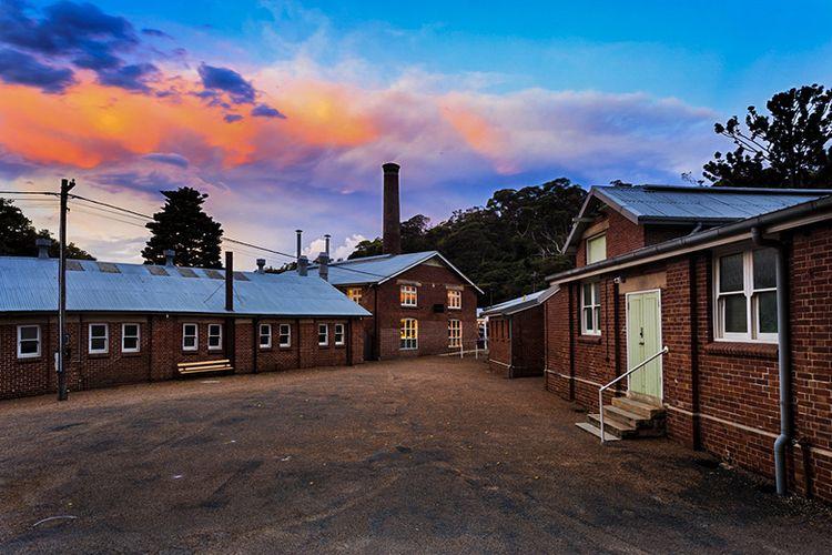 Quarantine Station di Australia yang angker.