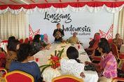 'Chef' Asal Indonesia Buka Restoran Baru di Suriname