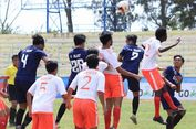 UMM Malang Juara LIMA Football EJC