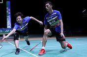 Indonesia Open 2019, Faktor-faktor yang Bikin Ronald/Annisa Tersingkir
