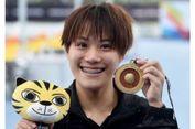Meski Diskorsing, Wendy Tetap Ingin Tampil di Asian Games