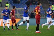 Hasil Pekan Ke-22 Serie A Liga Italia, AS Roma Terus Raih Hasil Minor