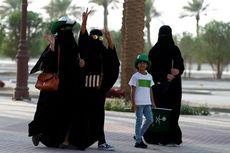 Saudi Latih 25.000 Perempuan untuk Bekerja di Sektor Pariwisata