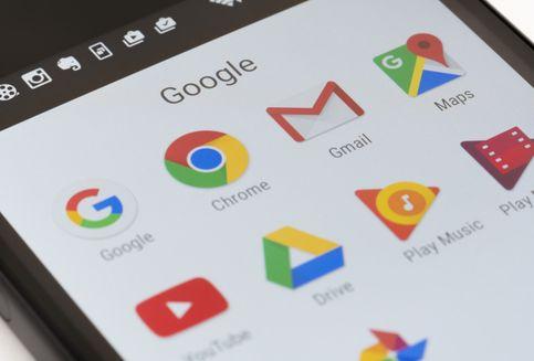 Setelah Facebook, Apple Blokir Aplikasi Internal Google di iPhone