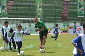Kurniawan Jadi Asisten Indra Sjafrie di Timnas U-23