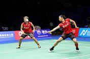 Atasi Wakil China, Greysia/Apriyani ke Semifinal Hong Kong Open 2018