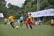 Tim Okky Youth Soccer Indonesia Lolos ke Final Singacup