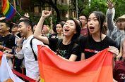 Pertama di Asia, Parlemen Taiwan Legalkan Pernikahan Sesama Jenis