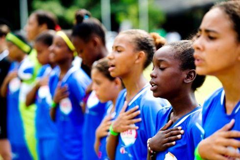 Somad Ikut Piala Dunia di Rusia