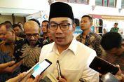'Curhat' Ridwan Kamil, antara Jadi Ayah dan Jadi Seorang Gubernur...