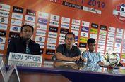 Hadapi Bhayangkara FC, Persela Coba Antisipasi Faktor Flavio