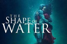 The Shape of Water Dominasi Oscar 2018 dengan 13 Nominasi