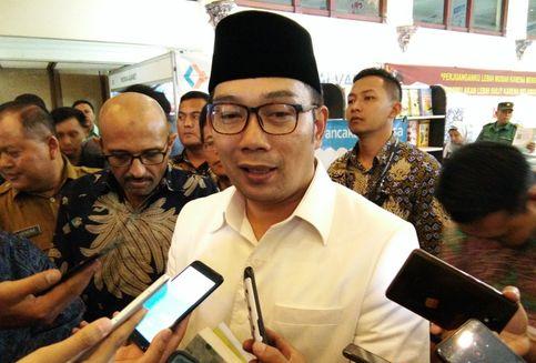 Gulirkan Kredit Mesra, Ridwan Kamil Gandeng BNI Syariah