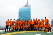 Jakarta BNI Taplus Siapkan Tim Terbaik