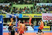 Kemenangan Pertama Jakarta BNI Taplus