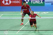 Praveen/Melati Gagal Tembus Semifinal Hong Kong Open 2018