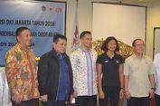 Dana Seret, DKI Terancam Kehilangan Atlet