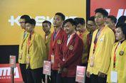Surakarta Tuan Rumah LIMA Badminton