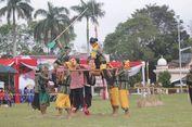 Yogyakarta Juara Festival Olahraga Tradisional 2018