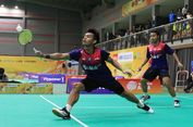 Kalah dari China, Indonesia Gagal ke Final