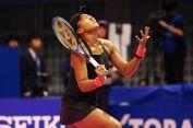 Naomi Osaka Terpukul Usai Dikalahkan Petenis 33 Tahun di Miami Open